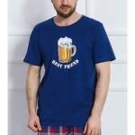 Pánské pyžamo šortky Velké pivo