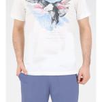 Pánské pyžamo šortky Velký orel