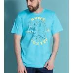 Pánské pyžamo šortky Žralok