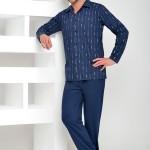 Pánské pyžamo Taro Gracjan 1008 dl/r M-XL