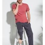 Pánské pyžamo Taro Jeremi 2199 kr/r M-2XL