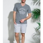 Pánské pyžamo Taro Marcel 2197 kr/r S-XL '18