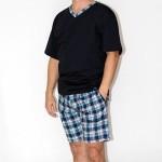 Pánské pyžamo Tomáš 1021 – Nelly