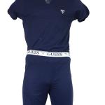 Pánské pyžamo U82X04JR018 – Guess