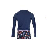 Pánské pyžamo U84X01JR018 – Guess