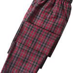 Pánské pyžamové kalhoty 52776 H – Jockey