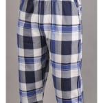 Pánské pyžamové kapri kalhoty Jiří
