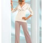 Pyžamo Fabia – Donna