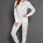 Pyžamo Italian Fashion Kira dl.r. dl.kal.