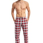 Pyžamové kalhoty Cornette 691/07 571407