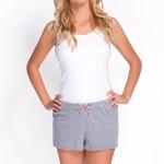 Pyžamové šortky Babella 3084-2