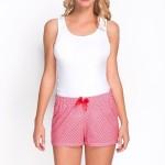 Pyžamové šortky Babella 3091-1