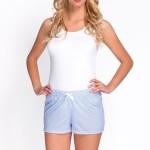 Pyžamové šortky Babella 3091-2